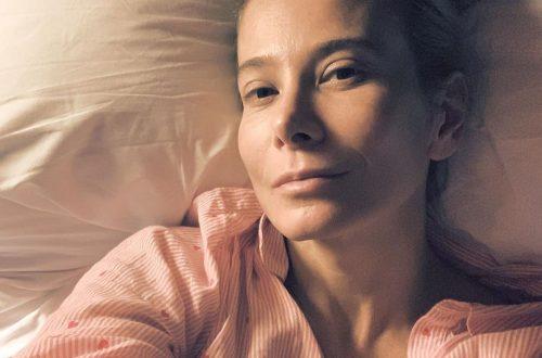 Юлия Высоцкая борется с болезнью, но продолжает работать
