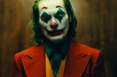 """""""Джокер"""" с Хоакином Фениксом может превратиться в трилогию"""