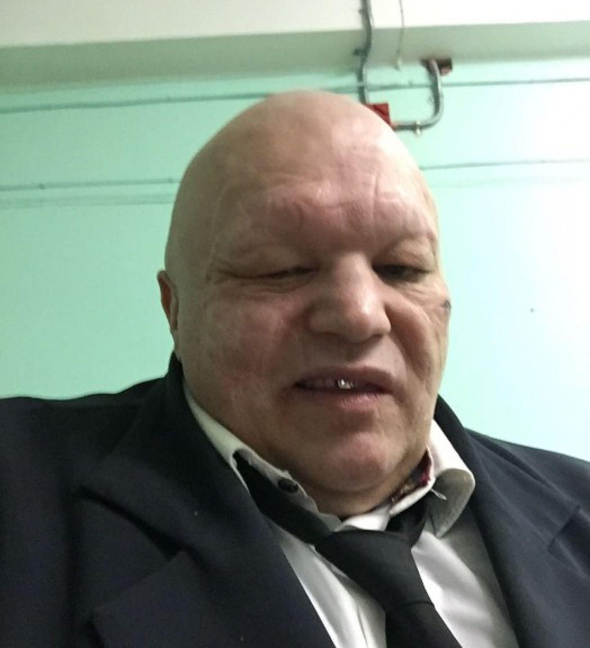 Битва тяжеловесов: Стас Барецкий напал на сына Никаса Сафронова из-за ревности