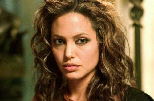 Анджелина Джоли строит отношения с бывшей возлюбленной Мэрлина Мэнсона
