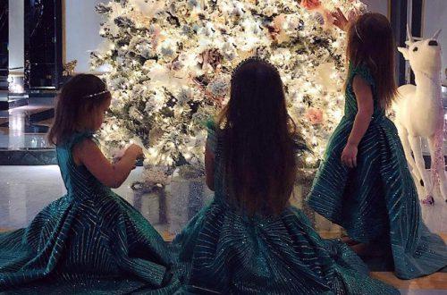 """""""Самая безумная покупка в жизни"""": Джиган и Оксана Самойлова преподнесли неожиданный подарок дочерям"""