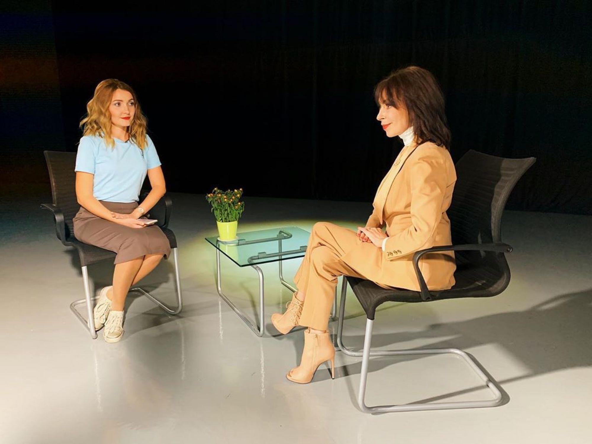Марина Хлебникова рассказала о неизлечимой болезни