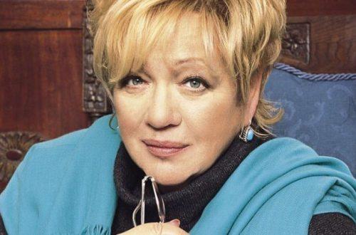Галина Волчек госпитализирована в крайне тяжёлом состоянии. Врачи никак не могут начать лечение