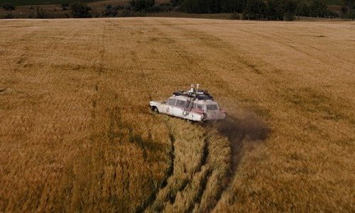 Вышел трейлер «Охотники за привидениями 3: Наследники» на русском