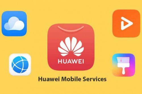 Google выдохнула. У Huawei пока всего 45 000 приложений против 3 млн в Google play