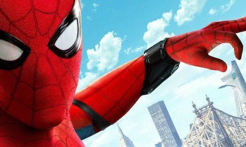 Раскрыт следующий кроссовер MCU с Человеком-пауком