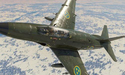 Обновление «Северный ветер» для War Thunder улучшило графику
