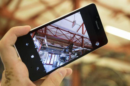 Microsoft закрыла магазин приложений для старых смартфонов