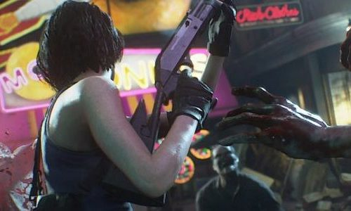 Ремейк Resident Evil 3 отойдет от канонов оригинала