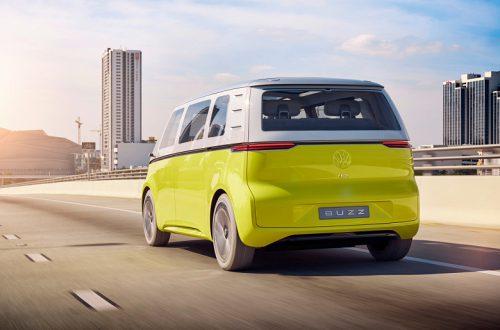 В 2022 году в общественном транспорте Катара будет работать 45 беспилотных электрических автобусов и челоноков Volkswagen
