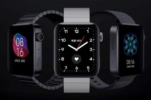 Проблемы умных часов Xiaomi Mi Watch продолжаются. Mi Watch Privilege Edition отложены до февраля