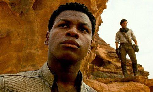 Предыстории важных героев раскроют в «Звездных войнах 9»