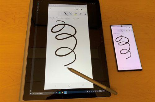 Windows 10 превратит любой смартфон в Samsung Galaxy Note