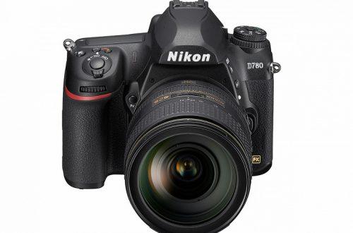 Представлена первая зеркальная камера Nikon с гибридным автофокусом