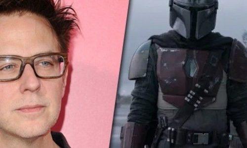 Режиссер «Стражей галактики» не хочет снимать «Мандалорца»