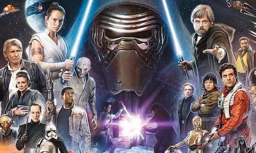 Почему в 2020 году не выйдут новые «Звездные войны»
