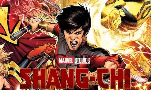 Marvel подтвердили начало съемок фильма «Шанг-Чи»