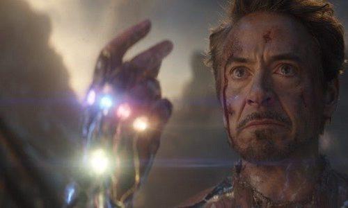 Изначальная смерть Тони Старка в «Мстителях: Финал» была ужасной