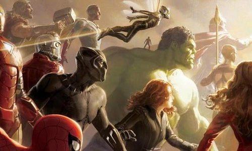 Постер фильма «Новые Мстители» подогревает ожидание фанатов Marvel