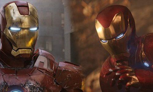 Раскрыто, будут ли Marvel показывать мертвых актеров с помощью CGI