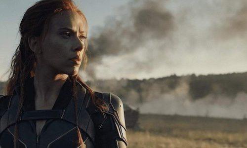 Второй трейлер фильма «Черная вдова» от Marvel
