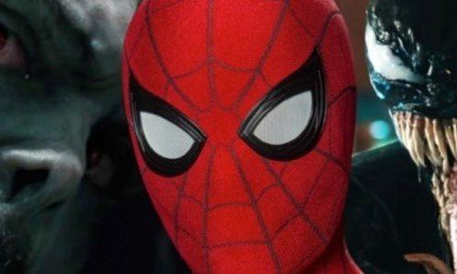 Почему спин-оффы «Человека-паука» создают проблему для MCU