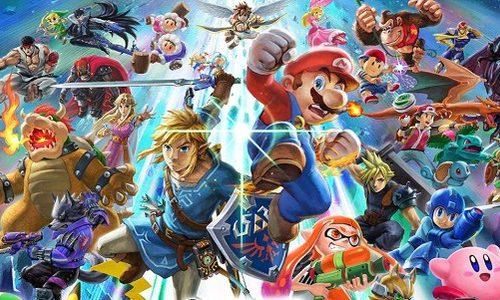 Презентация Super Smash Bros. Ultimate пройдет в четверг