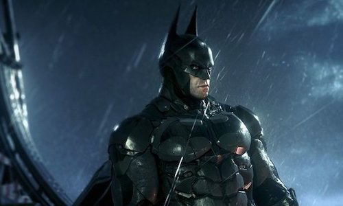 Новая игра в серии Batman Arkham выйдет на PS4 и PS5
