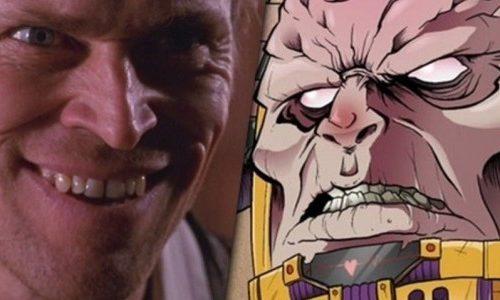 Как Уиллем Дефо выглядит в роли МОДОКа из Marvel