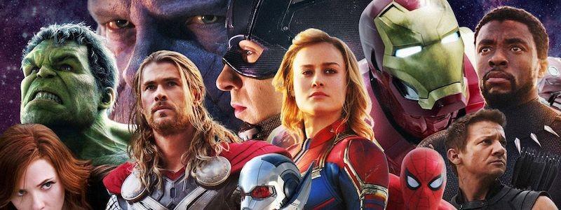 Новым злодеем Marvel оказался любимец MCU