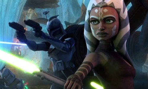 Полный трейлер 7 сезона «Звездных войн: Войны клонов»