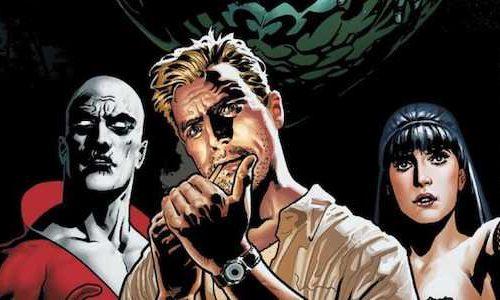 «Темная Лига справедливости» получит фильм и сериал