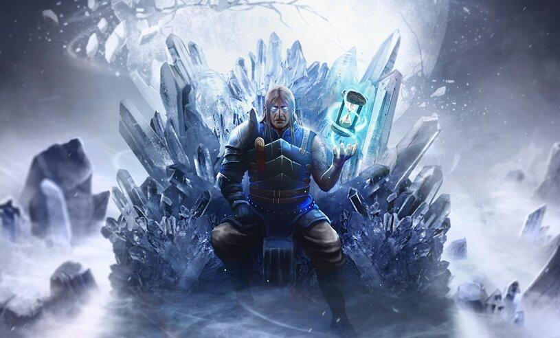 В GOG раздают тактическую ролевую игру Tower of Time