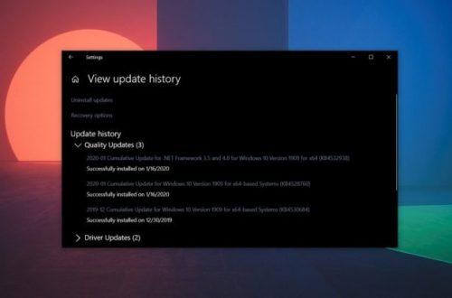Microsoft в своём репертуаре. Исправление «чрезвычайно пугающей» дыры Windows 10 не удаётся установить