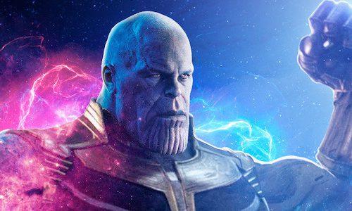 Как Танос получил прозвище Безумный Титан в MCU
