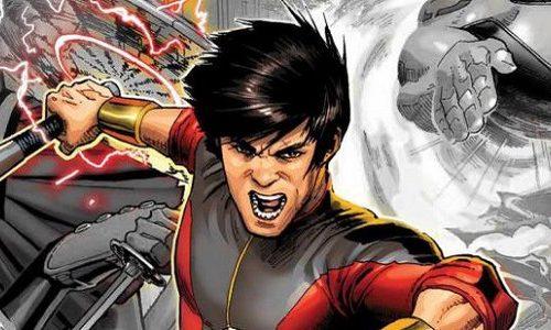 Важные герои Marvel появятся в фильме «Шан-Чи»