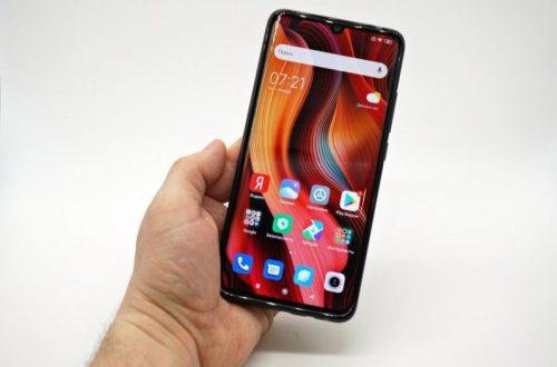 Сравнение двух смартфонов Note 10:  Xiaomi Mi против Samsung Galaxy