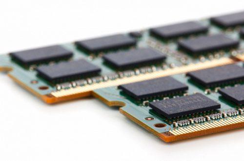 Контрактные цены на DRAM в этом квартале вырастут