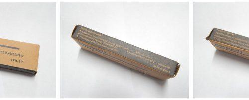 Цифровой термометр и гигрометр Inkbird ITH-10. Мини обзор на мини устройство, конечно же с замерами