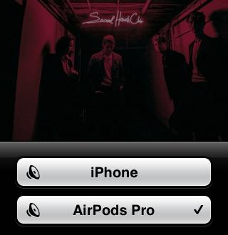 Новейшие Apple AirPods Pro, как оказалось, можно использовать с десятилетними iPhone