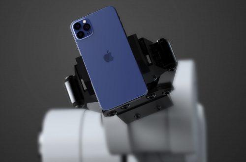iPhone 12 Pro продемонстрировал очевидное отличие от iPhone 11 Pro