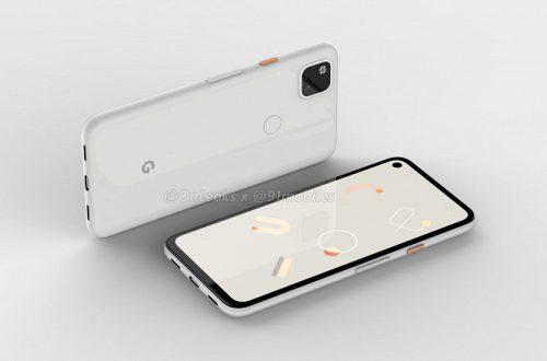 Недорогой Google Pixel 4a получит Snapdragon 730, а Pixel 4a XL — Snapdragon 765 и поддержку 5G