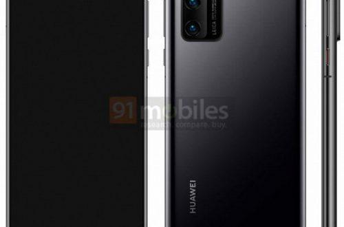 52 Мп, которые превращаются в 3 Мп. Новые подробности о камерах Huawei P40 и P40 Pro
