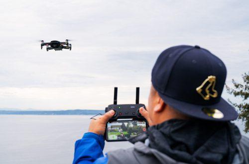 Аэропорт Хитроу защитили от дронов