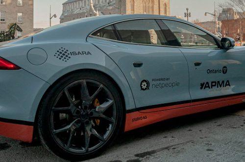 На CES 2020 показан первый в мире автомобиль, защищенный от «квантового» взлома