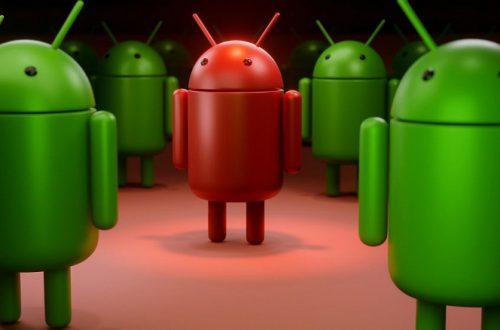 Эти приложения Android лучше удалить со смартфона и побыстрее