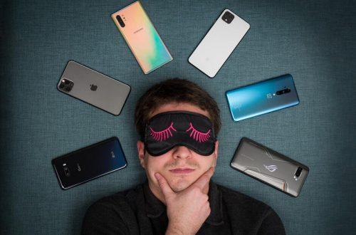 У какого смартфона лучшие стереодинамики? Слепое тестирование дало ответ