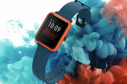 40 дней без подзарядки, GPS, Bluetooth 5.0 и IP68. Представлены недорогие умные часы Amazfit Bip S
