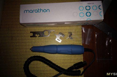 Микро мотор Marathon SDE-SH37L