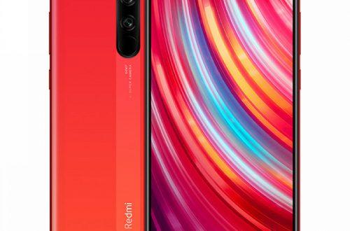 Стартовали продажи новой версии бестселлера Redmi Note 8 Pro
